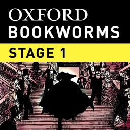 The Phantom of the Opera: Oxford Bookworms Stage 1 Reader (for iPad)