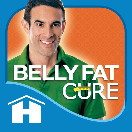 The Belly Fat Cure™ Sugar and Carb Counter
