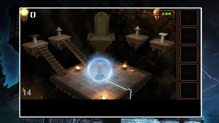 恐怖逃脱100关:被遗弃的古堡 screenshot-3