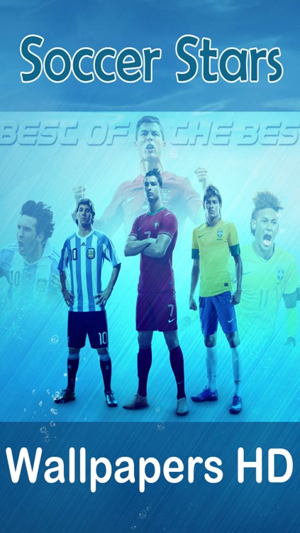 Soccer Stars Wallpapers HD