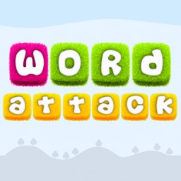 Word Attack - A Battle for Words