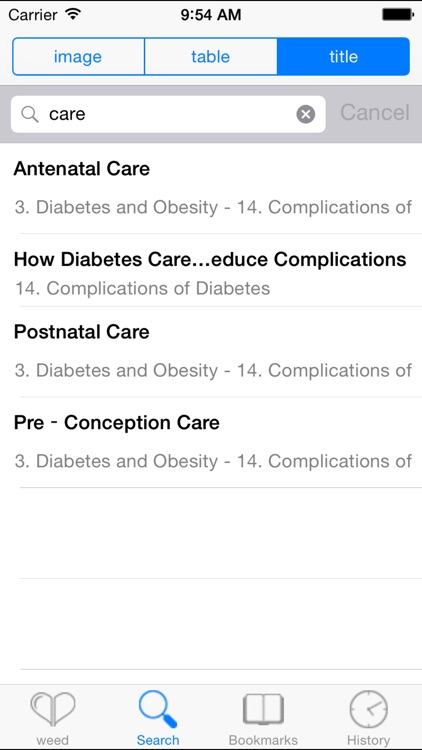 Essential Endocrinology and Diabetes, 6th Edition screenshot-3