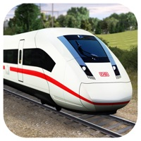 Trainz Driver 2 - train driving game, realistic 3D railroad simulator plus world builder Hack Online Generator  img