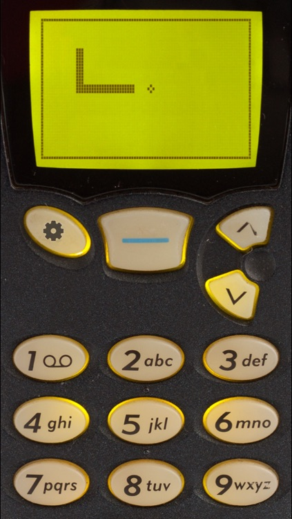 Snake '97: retro phone classic screenshot-0