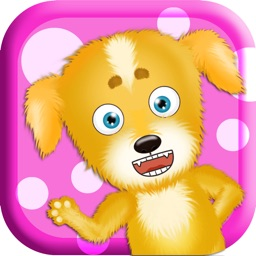 My Virtual Pet - play & adopt your own cute animal