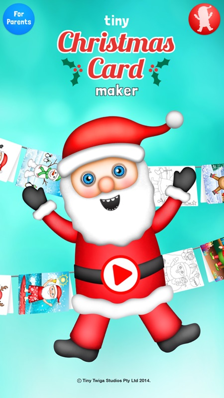 make christmas cards featuring your very own santa reindeer elf or crazy christmas character have fun creating your character then choose a card