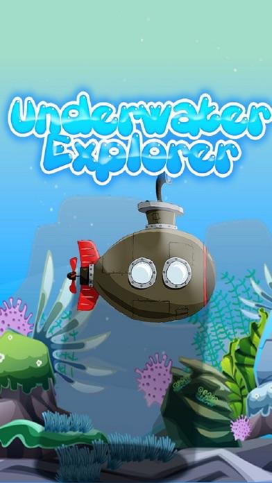 Underwater Explorer PRO-0