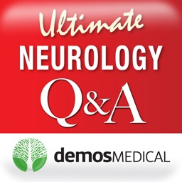 Ultimate Q&A Review for Neurology Boards