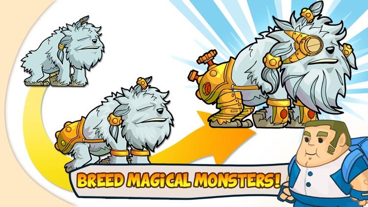 Super Battle Racers screenshot-3