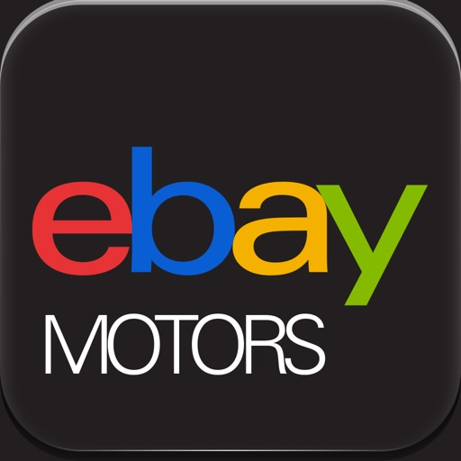 eBay Motors icon
