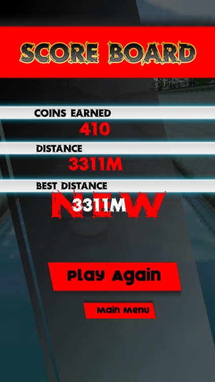 Action Boat Racing 3D screenshot-4