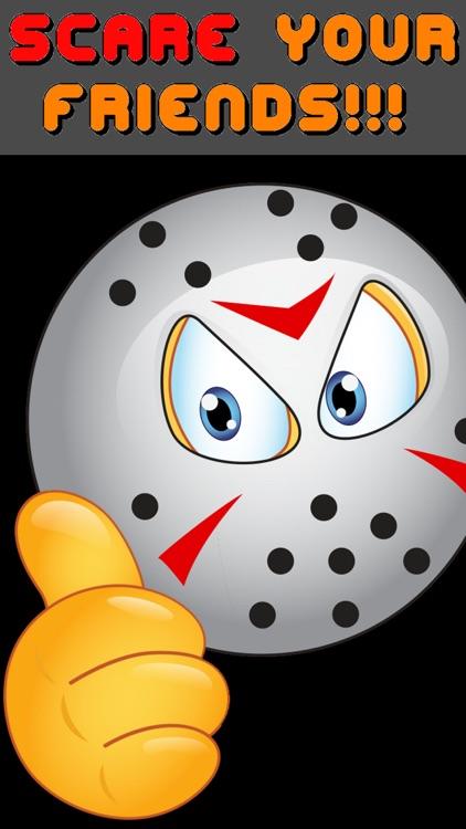 Halloween Emojis Keyboard by Emoji World