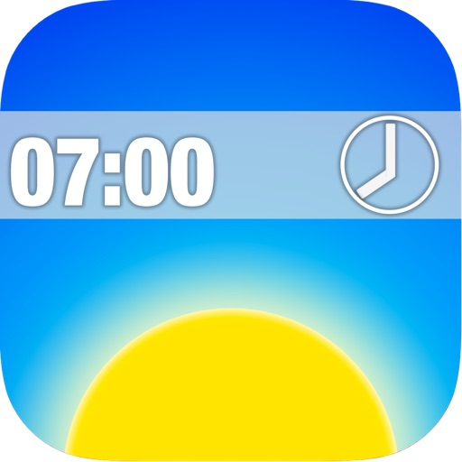 To Day! (Alarm Clock)
