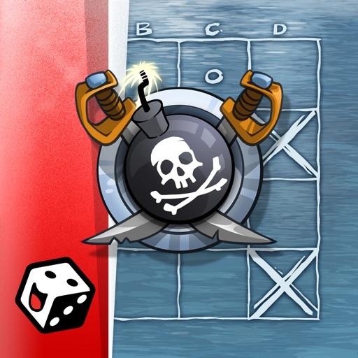Морской бой! Пираты! LITE
