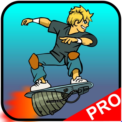 Skateboard Stunt Racing PRO by Top Best Fun Cool Games