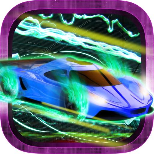 Arena Blazing Race - Future Speed Overdrive
