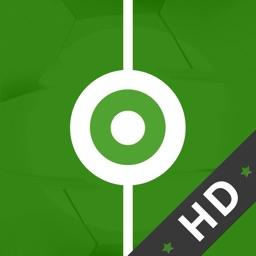 Resultados de Fútbol HD