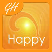 Be Happy app review