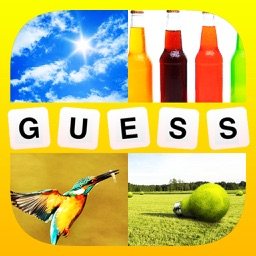 Guess The Pics - Word Puzzle