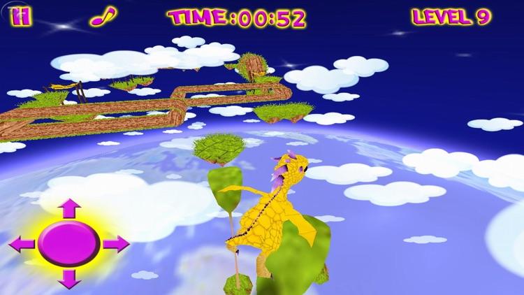 Amazing Dragon screenshot-4