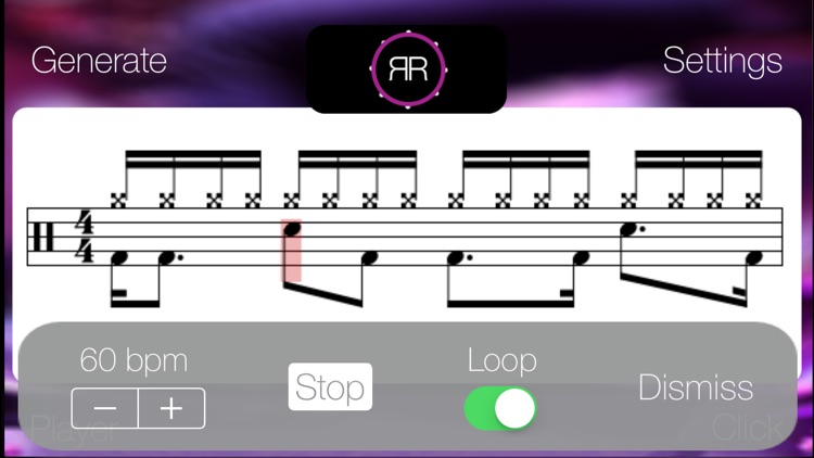 Rhythm Reader screenshot-3