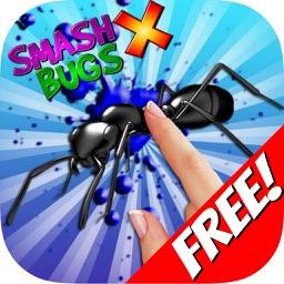 Smash Bugs X FREE