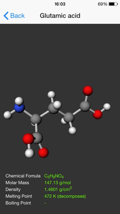さわってうごく分子モデルのおすすめ画像5