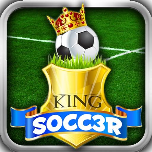 King Soccer Король Футбол