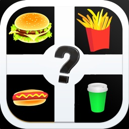Quiz Pic Food - Trivia Game Where You Guess Zoomed In Photos of Yummy Snacks