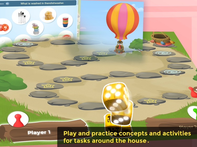 iDo Chores – Daily activities and routine tasks for kids with special needs (Full version) screenshot-4