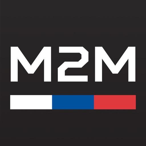 M2MRussiaNews — новости M2M рынка России и СНГ