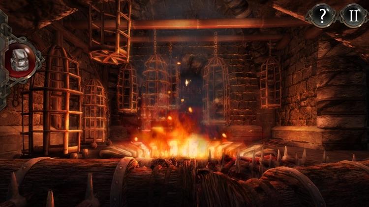 Hellraid: The Escape screenshot-4