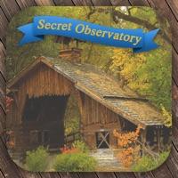 Codes for Hidden Objects:Secret Observatory Hack