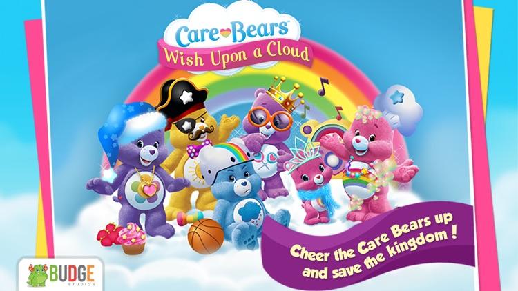 Care Bears: Wish Upon a Cloud screenshot-0