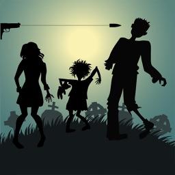 Knock Down Zombie