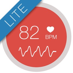 Heart Rate Plus LITE : Heart Rate Monitor for Heartbeat