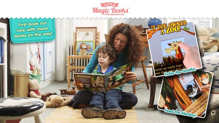 Little Magic Books screenshot-3