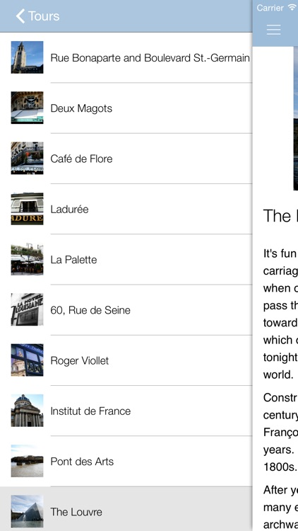 Highlights of Paris: Sweets, Shopping and Culture! screenshot-3