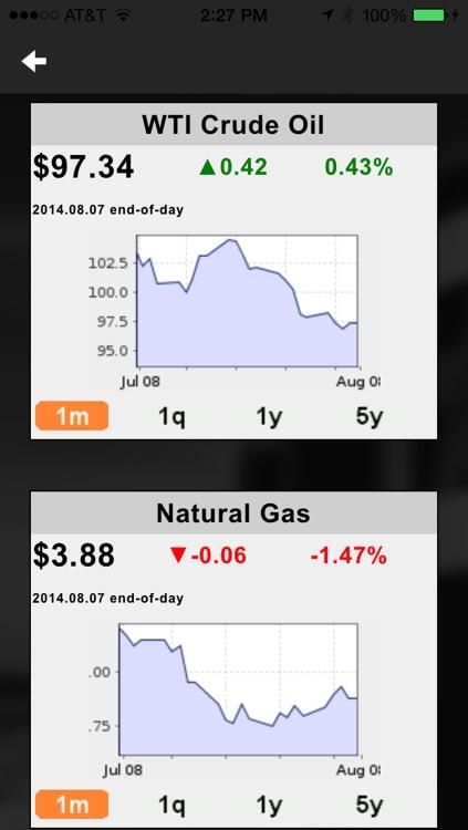 Payson Petroleum screenshot-4
