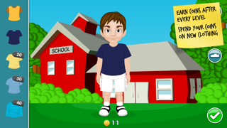 Timmy Learns: Shapes and Colors for Kindergarten screenshot three