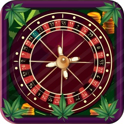 Wild Weed Roulette Prize Machine - Spin the Lucky Wheel to Win Big Prizes
