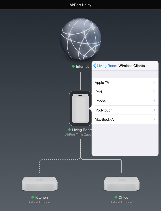Airport utility on the app store asfbconference2016 Images
