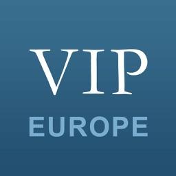 2015 VIP EUROPE