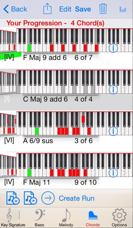 Piano Guitar Harmony Midi Studio Pro By Creative Music Ventures