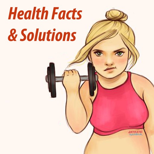Facts and Solutions of Health Problems: Easy fact sheets with glossary,advice,and other resources