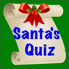 Activities of Santa's Quiz