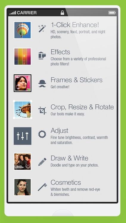 Green Screen Studio screenshot-3