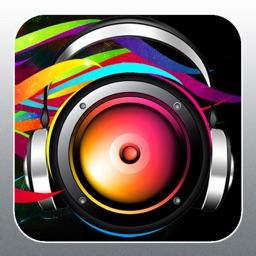 Mobile Disco - DJ Music Disco Lights and Sounds