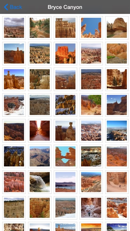 Bryce Canyon National Park - USA screenshot-4