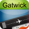Gatwick Airport (LGW) Flight Tracker London